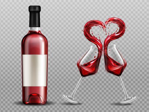 למי מתאים לקנות כוסות יין עם שמות?